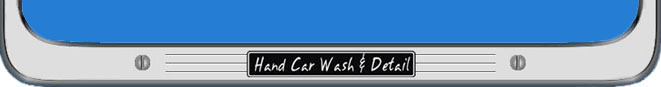 Full Service Car Wash Houston
