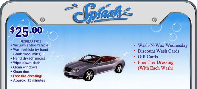 Splash hand car wash auto detail service houston solutioingenieria Gallery